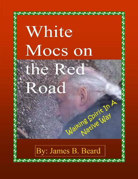 White Mocs on the Red Road